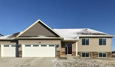 1600 27TH AVE NW, Minot, ND 58703 - Photo 1