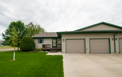 3416 7TH ST SW, Minot, ND 58701 - Photo 1
