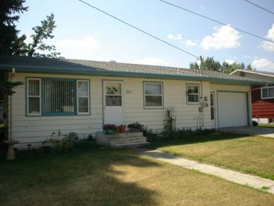 207 6TH AVE SW, Towner, ND 58788 - Photo 1