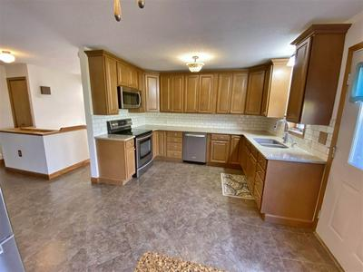 217 1ST STREET, Rugby, ND 58368 - Photo 2