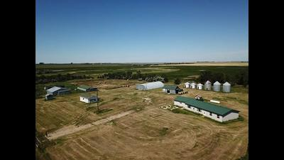 3511 COUNTY ROAD 6, Berthold, ND 58718 - Photo 2