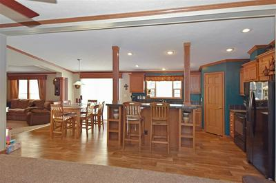 124 5TH AVE E, Westhope, ND 58793 - Photo 2