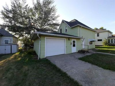 207 2ND AVE NW, Kenmare, ND 58746 - Photo 1