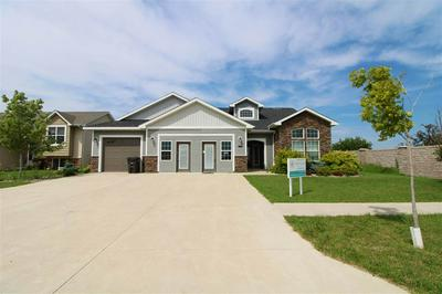 11 HARMONY BLVD, Surrey, ND 58785 - Photo 1