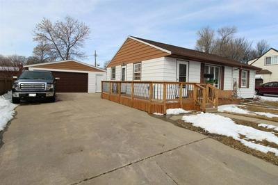 1628 5TH ST SW, MINOT, ND 58701 - Photo 1