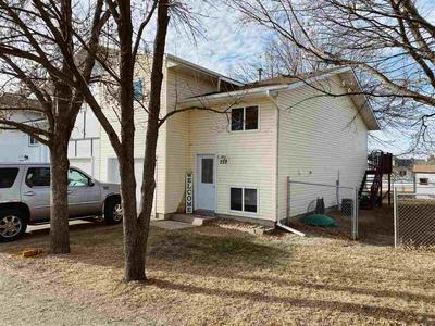 222 1/2 PLEASANT AVE S, Surrey, ND 58785 - Photo 1