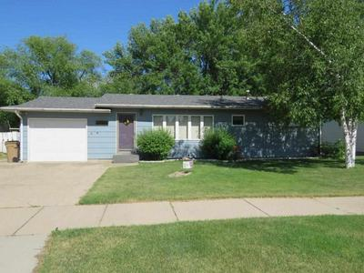 2512 5TH ST NW, Minot, ND 58703 - Photo 1