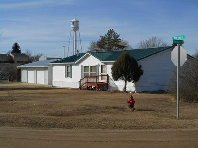 180 3RD AVE, Ryder, ND 58779 - Photo 1