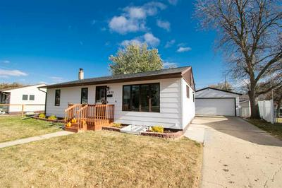 1932 7TH ST NW, Minot, ND 58703 - Photo 1