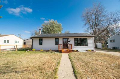 1932 7TH ST NW, Minot, ND 58703 - Photo 2