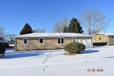 345 7TH ST NE, Garrison, ND 58540 - Photo 1