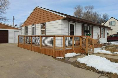 1628 5TH ST SW, MINOT, ND 58701 - Photo 2