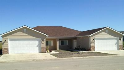 125A HILLTOP WAY, Stanley, ND 58784 - Photo 1