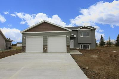 306 5TH AVE SW, Surrey, ND 58785 - Photo 1