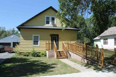 311 1ST ST NW, Parshall, ND 58770 - Photo 1