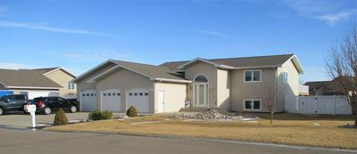413 4TH AVE SW, Surrey, ND 58785 - Photo 1