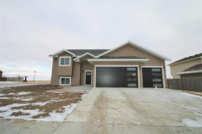 716 ABBEY AVE, Surrey, ND 58785 - Photo 1