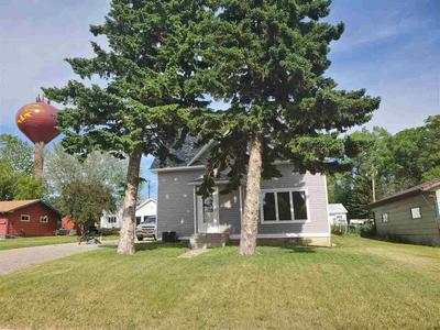 312 3RD AVE NE, Kenmare, ND 58746 - Photo 1