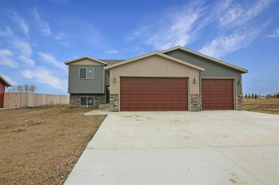 506 7TH AVE SW, Surrey, ND 58785 - Photo 1