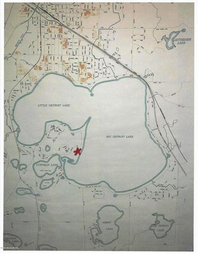 897 WHITE CLOVER BEACH RD, Detroit Lakes, MN 56501 - Photo 2