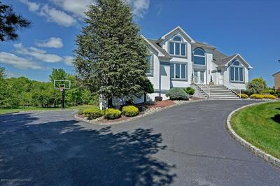 7 WHISTLER WAY, Marlboro, NJ 07746 - Photo 2