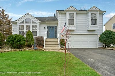 57 MARC DR, Howell, NJ 07731 - Photo 1