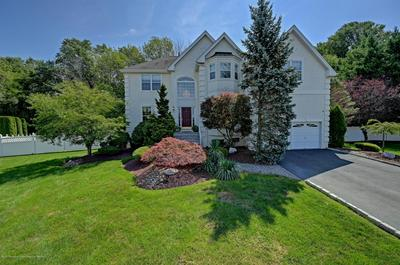 330 AUTUMN HILL DR, Morganville, NJ 07751 - Photo 1