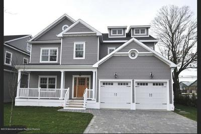 43 OLD SQUAN RD, MANASQUAN, NJ 08736 - Photo 1