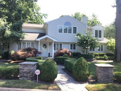 165 CHATHAM AVE, Oakhurst, NJ 07755 - Photo 1