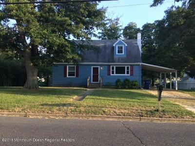 608 DOW AVE, Oakhurst, NJ 07755 - Photo 2