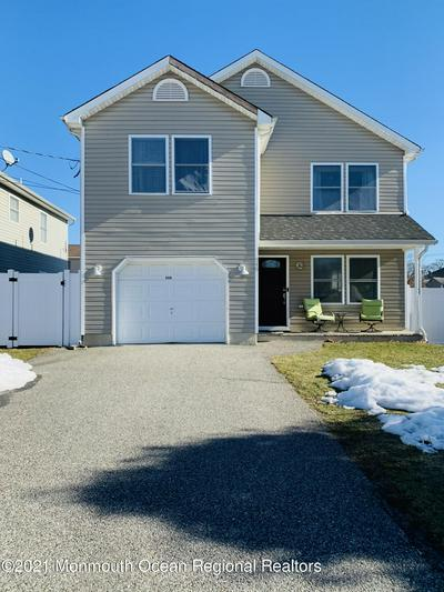 248 CENTER ST, Keyport, NJ 07735 - Photo 1