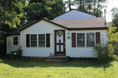 1754 LAKESIDE DR S, Forked River, NJ 08731 - Photo 1
