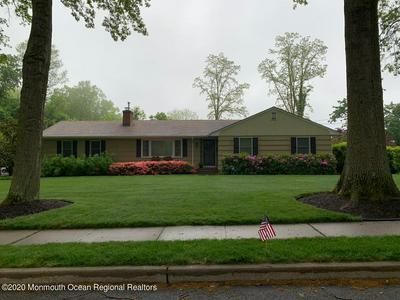 165 SPRUCE DR, Shrewsbury Boro, NJ 07702 - Photo 1