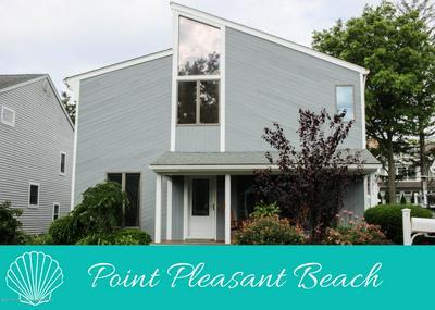 341 CURTIS AVE, Point Pleasant Beach, NJ 08742 - Photo 1