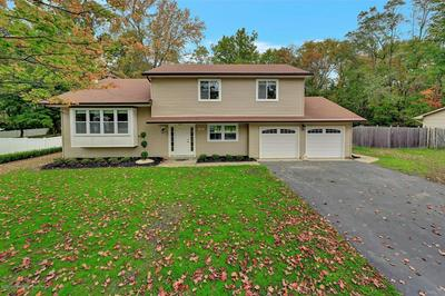 418 UNION HILL RD, Morganville, NJ 07751 - Photo 1