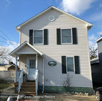 915 BARNEGAT AVE, Seaside Heights, NJ 08751 - Photo 2