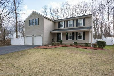 211 LYNCH RD, MIDDLETOWN, NJ 07748 - Photo 1