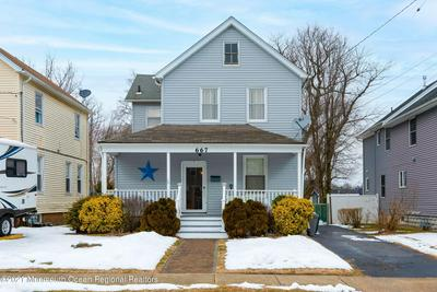 667 MORFORD AVE, Long Branch, NJ 07740 - Photo 1