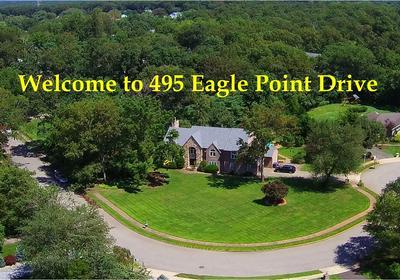 495 EAGLE POINT DR, Toms River, NJ 08753 - Photo 1