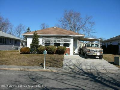 234 CHARLOTTEVILLE DR N, Toms River, NJ 08757 - Photo 1