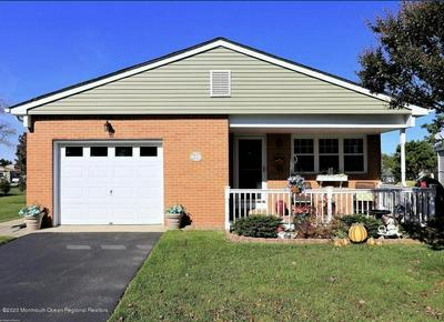 23 PLYMOUTH DR, Toms River, NJ 08757 - Photo 1