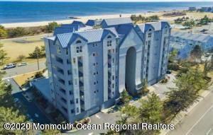 300 OCEAN AVE N APT 3B, Long Branch, NJ 07740 - Photo 1