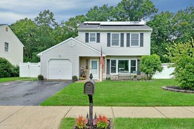 29 INDEPENDENCE WAY, Howell, NJ 07731 - Photo 1