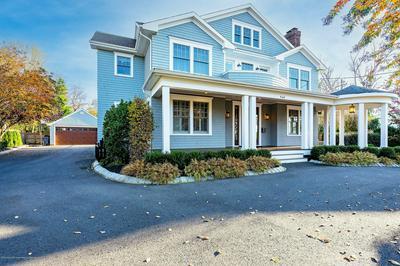 940 RIVER RD, Fair Haven, NJ 07704 - Photo 2