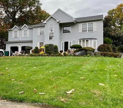 10 CORAL DR, Howell, NJ 07731 - Photo 1