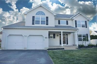 211 FAIRWAY LN, Neptune Township, NJ 07753 - Photo 1