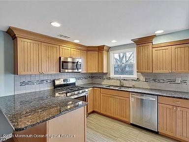 606 2ND ST, Union Beach, NJ 07735 - Photo 1