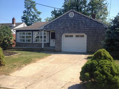 416 ELIZABETH AVE, Point Pleasant Beach, NJ 08742 - Photo 1