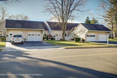 165C COURS DE CLEMENCEAU # 1000, Farmingdale, NJ 07727 - Photo 1