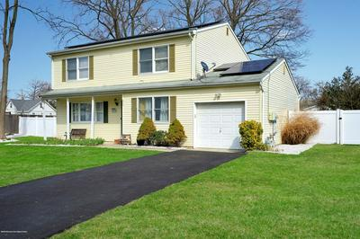 300 TWILIGHT AVE, NORTH MIDDLETOWN, NJ 07748 - Photo 1